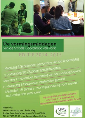 Midi-formation Nl 2014 2ème semestre